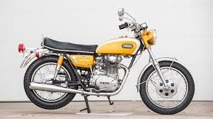 1971 yamaha xs 650 vin s650013062