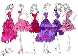 drawings fashion designs fashion design alwaysabeauty