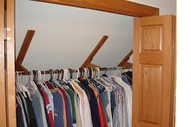 Small Picture Hanging a closet rod from the ceiling 2016 Closet Ideas Designs