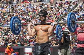 crossfit 2016 rich froning share photo