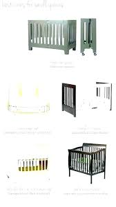 Crib Mattress Size Chart Crib Dimensions Jmddl Co