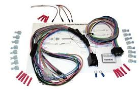 1967 1968 autometer dash gauge cluster wiring harness kit our