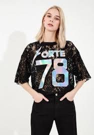 Купить черные <b>блузки</b> от 264 руб в интернет-магазине Lamoda.ru!