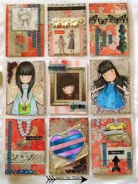 86a fd4d19db51b6131dd105f7ca mail art distress ink