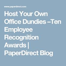 Recognition Awards Certificates Template Dundie Award Certificate Template Host Your Own Office Dundies Ten