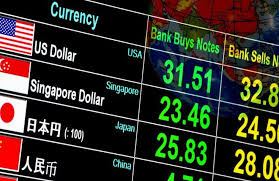 Currency Fluctuations How They Affect The Economy