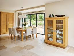 Kitchen Living Space Martin Moores Architectural Design And The Extensive New