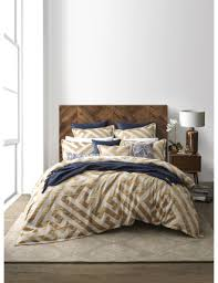 Florence Broadhurst Home | David Jones & CHINESE KEY QUEEN QUILT COVER SET Adamdwight.com