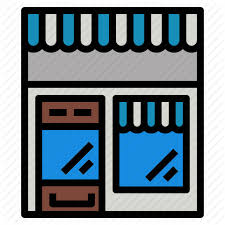Storefront Vector Bakery Shop Transparent Png Clipart Free