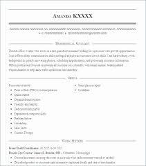 Resume Service Advisor Resume Sample How To Write A Resume Sample