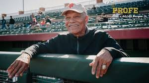 El Profe: Felipe Alou A Giant of Latino Baseball