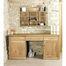 atlas chunky oak hidden home. desk hidden computer white cabinets quick view a atlas chunky oak home