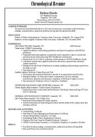 cover letter template for examples of combination resume marketing gallery of combination resume example