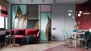 love luxury art deco style interiors