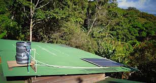 diy easy solar hot water heater the complete system