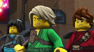 Watch LEGO Ninjago S2E3