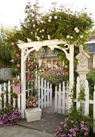 Small Picture Best 25 Picket fence gate ideas on Pinterest Picket fence