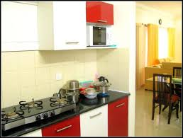 Small Picture Small Kitchen Interior Design Ideas In Indian Apartments