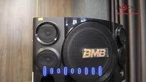 Bảo Châu Elec Thanh Hoá - Loa BIK BJ S768 thương hiệu Nhật Bản: Chiều lòng  cả người nghe nhạc lẫn hát karaoke