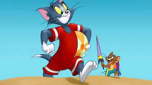 Tom And Jerry Cartoon #6963694