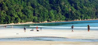 attractions in andaman and nicobar islands