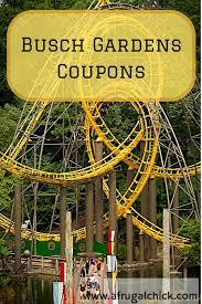 busch gardens tickets williamsburg. Busch Gardens Tickets Williamsburg I