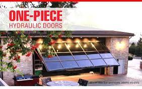 glass garage doors restaurant. Glass Garage Doors Restaurant For Best Designer And One Piece Hydraulic By Door Kit Pie