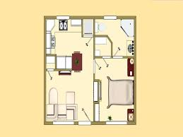 under 500 sq ft house plans small house plans under sq ft 500 square foot house