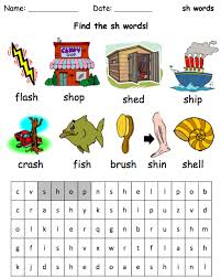Live worksheets worksheets that listen. Sh Sound Worksheets And Resources For Foundation Sh Phonics Worksheets For Reception And Year 1 Sh Sound Worksheets Teachingcave Com