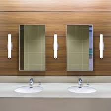 modern bathroom lighting. How To Light A Bathroom Vanity Design Necessities Lighting Modern Bath B