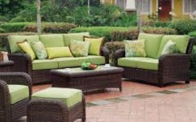 Inspirational All Weather Wicker Patio Furniture 84 About Remodel