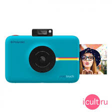 Фотокамера <b>Polaroid Snap</b> Touch 13MP Instant Digital <b>Camera</b> ...