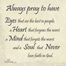 Quotes On Prayer Amazing 48 Prayer Quotes QuotePrism