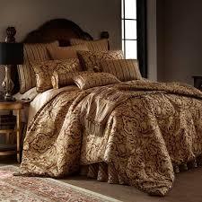 austin horn classics botticelli bed sets brown
