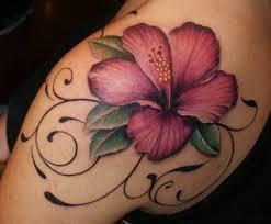 Tetování Kytky Význam