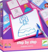 Рисование и гравюры <b>DJECO</b> — купить в интернет-магазине ...