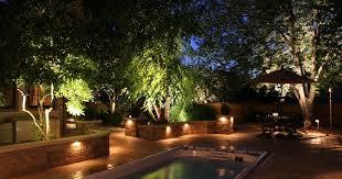 Shop Landscape Lighting At LowescomSolar Lighting For Gardens