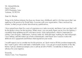 Clinical Pharmacist Cover Letter Cover Letter Examples For Retail ...