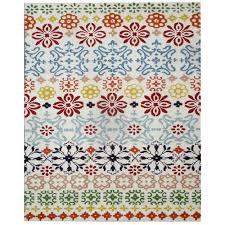 safavieh handmade area rug target with fl design