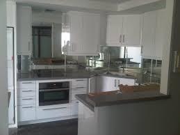 Mirrored Kitchen Cabinet Doors Diy Mirrored Kitchen Cabinet Doors Kitchen