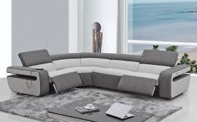 contemporary reclining sofa — contemporary furniture  benefits of