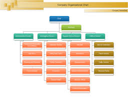 org charts templates chief org chart templates and examples