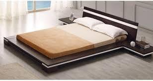 King Platform Bed Frames Ideal Platform Bed Frame For Queen Bed