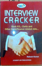 Crack Bank Job Interviews With This Book Full Review