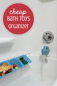 let s start in the bathroom because we all know this is the birthing place of all kinds of messes if you find yourself struggling to clean the tub because