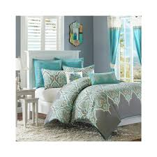 bedroom total fab lime green and grey bedding sets teal gray comforter set queen king