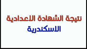 نتيجة الصف الثالث الاعدادي برقم الجلوس والاسم ALEX عبر البوابة الالكترونية  لمحافظة الاسكندرية نتيجة الشهادة الاعدادية 2021 - موجز مصر