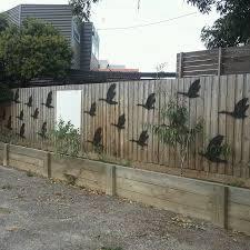 Small Picture Outside Wall Art Ideas Shenracom