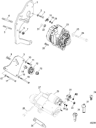 Electrical ponents starter and alternator perfprotech
