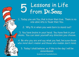Dr Seuss Love Quote Delectable Dr Seuss Love Quotes To Print Best Quotes Everydays